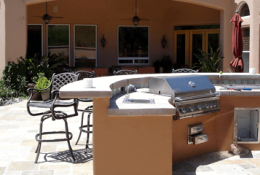 Fireplaces & BBQ's in Tucson