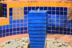 Water Features in Tucson