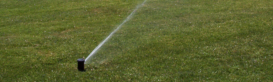 Tucson irrigation services