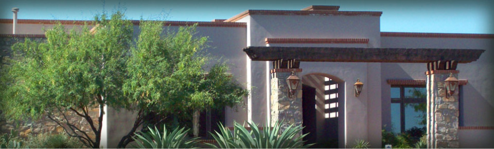 Tucson landscaping experts