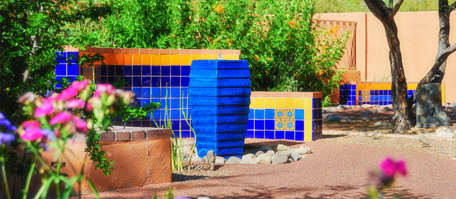 Tucson landscaping services