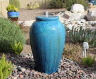 What a Water Feature Can Do for Your Yard