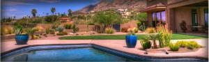 Tucson landscaping blog